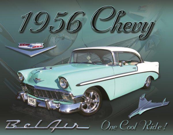 1956 Chevy Bel Air