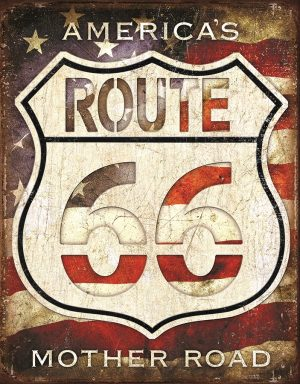 America's Route 66 Mother Road