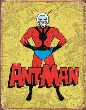 Ant-Man - Retro