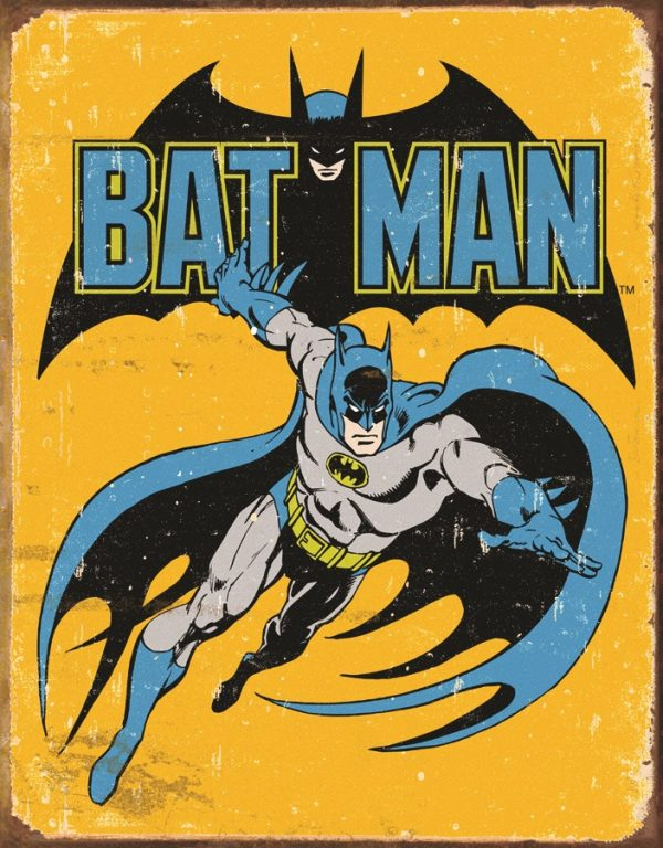 Batman - Retro