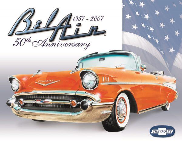 Bel Air 1957-2007 50th Anniversary