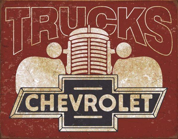 Chevrolet Trucks 40's