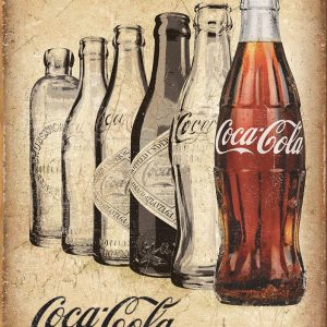Coca Cola It's The Real Thing