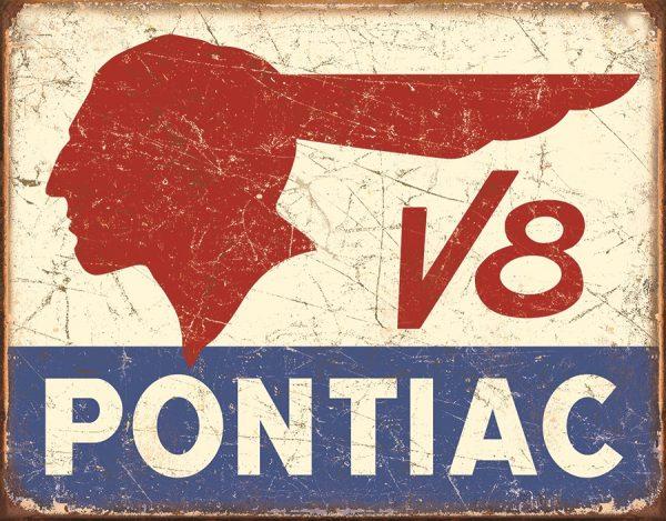 V8 Pontiac