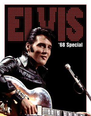 Elvis - 68 Special