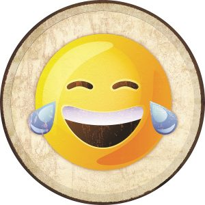 Emoji - Laughing