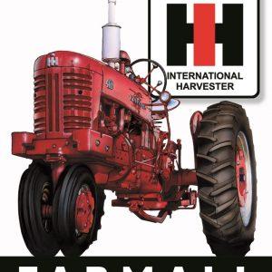 Farmall - International Harvester