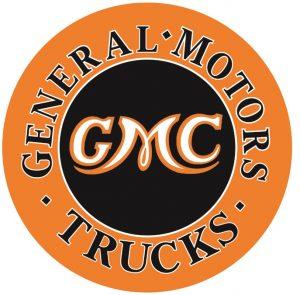 GMC - Trucks (Round)