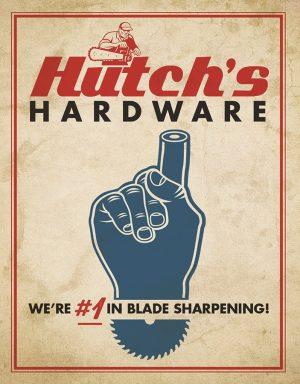 Hutch's Hardware