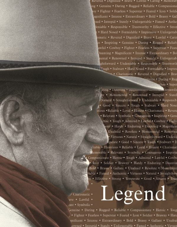 John Wayne - Legend