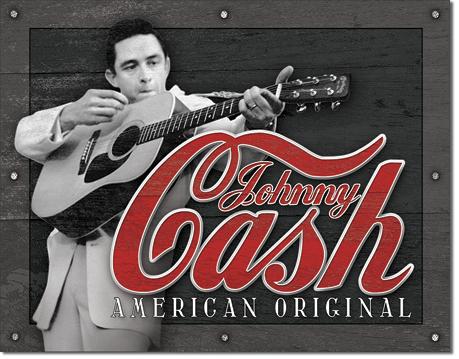 Johnny Cash - American Original