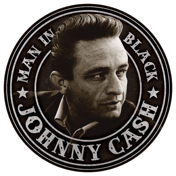Johnny Cash - Man In Black