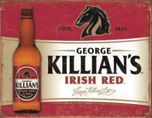 Killian's Red