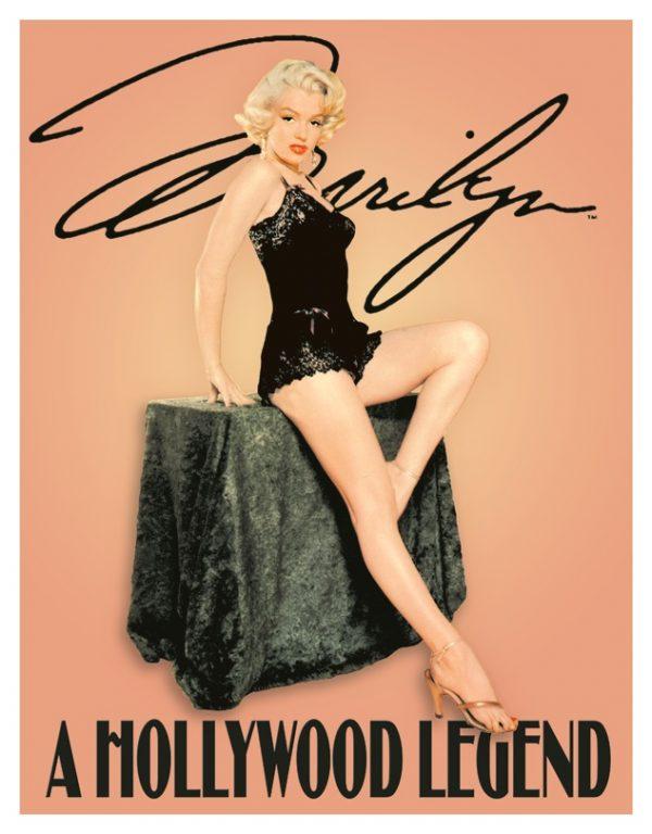 Marilyn (A Hollywood Legend)