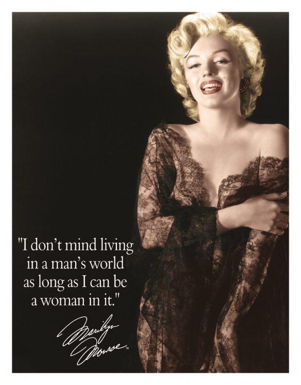 Marilyn Monroe - Man's World