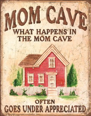 Mom Cave What Happens Goes Under Appreciated