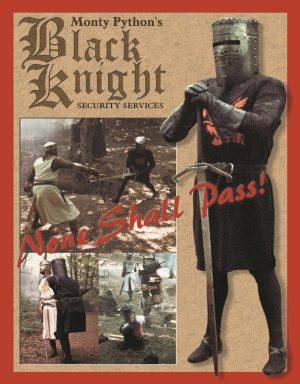 Monty Python - Black Knight
