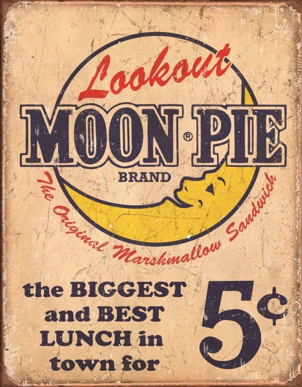 Moonpie - Biggest And Best