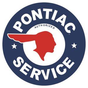 Pontiac Service - Round