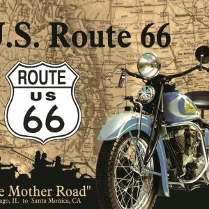 Route 66 The Mother Load
