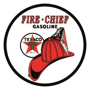 Texaco Fire Chief Gasoline