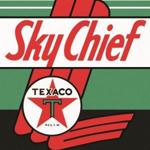 Texaco Sky Chief