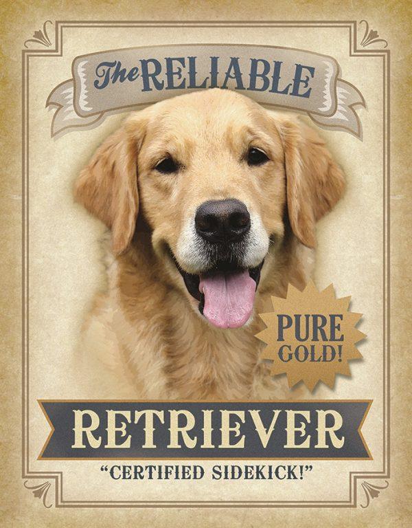The Reliable Retriever - Certified Sidekick