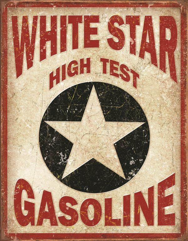 White Star High Test