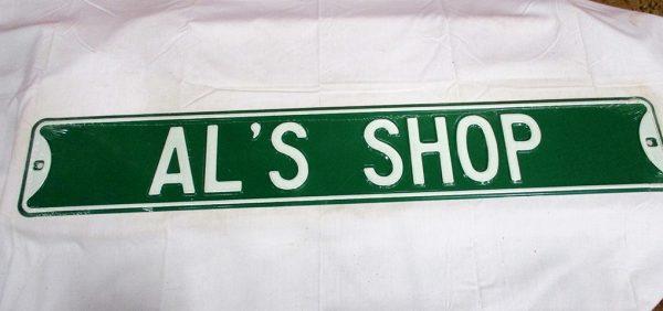 Al's Shop