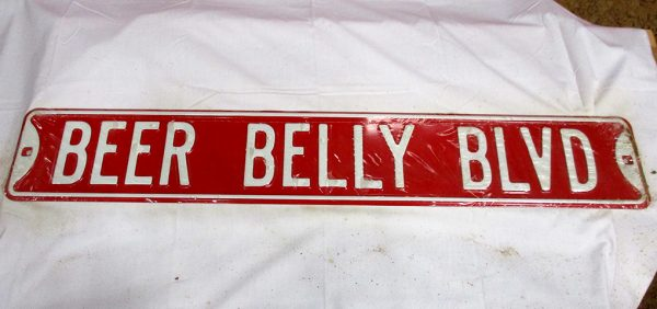 Beer Belly Blvd