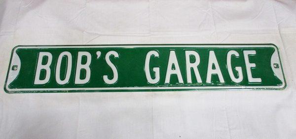 Bob's Garage