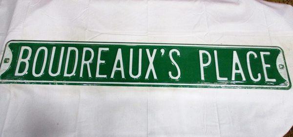 Boudreaux's Place
