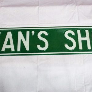 Brian's Shop