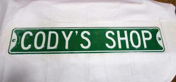 Cody's Shop