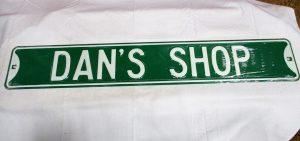 Dan's Shop