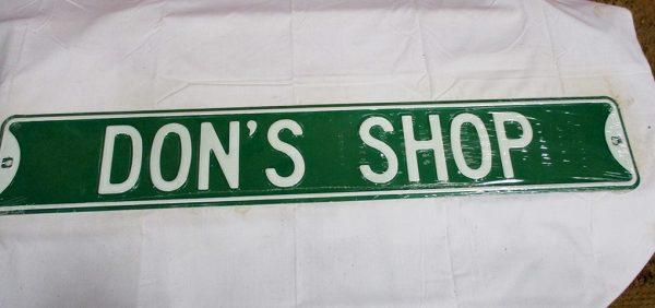 Don's Shop