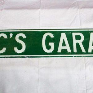 Eric's Garage