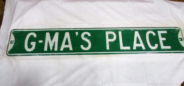 G-Ma's Place