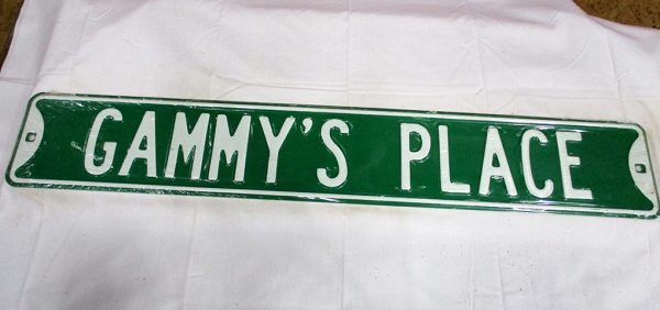 Gammy's Place