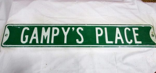 Gampy's Place