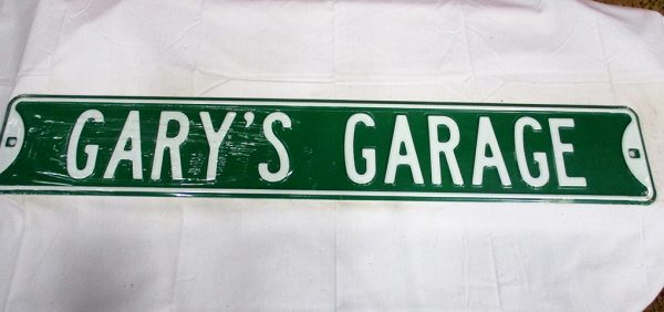 Gary's Garage