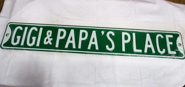 Gigi & Papa's Place