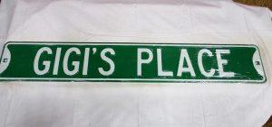 Gigi's Place