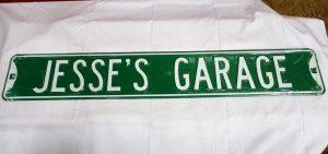 Jesse's Garage