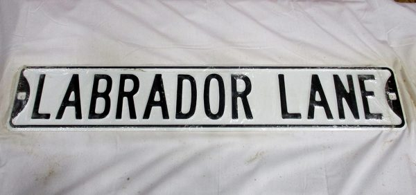 Labrador Lane