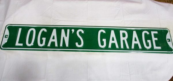 Logan's Garage