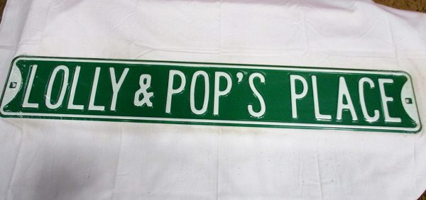 Lolly & Pop's Place