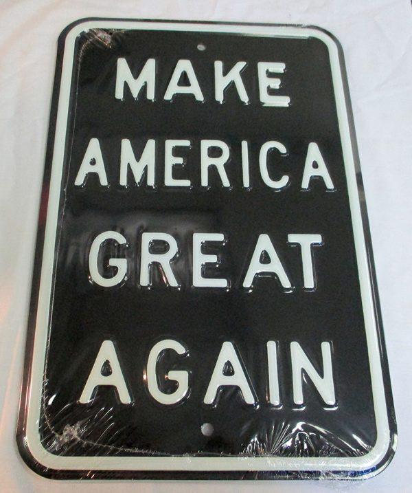 Make Amerika Great Again