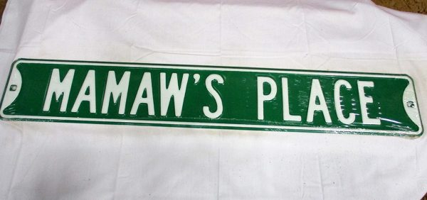 Mamaw's Place