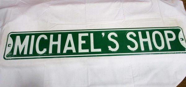 Michael's Shop